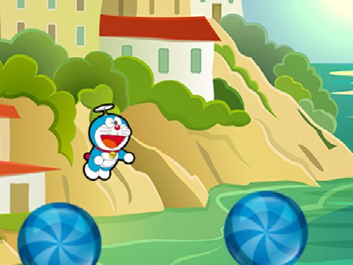 Play Flying Doremon Now!