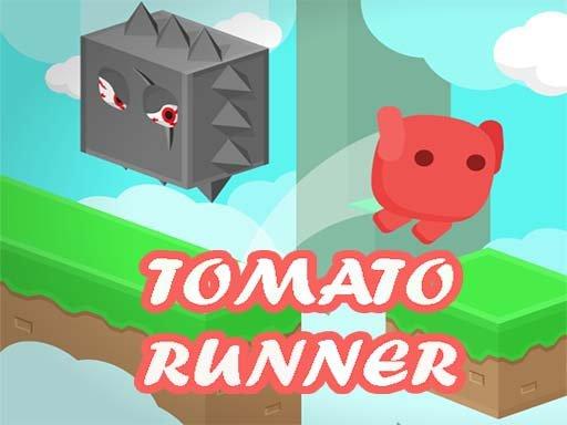 Play TomatoRunner Now!