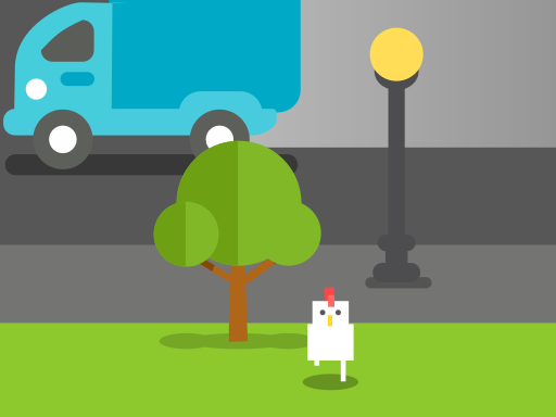 Play Chicken Road Now!