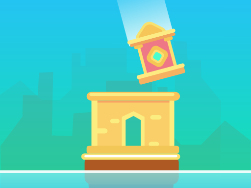Play Stack Tower Now!