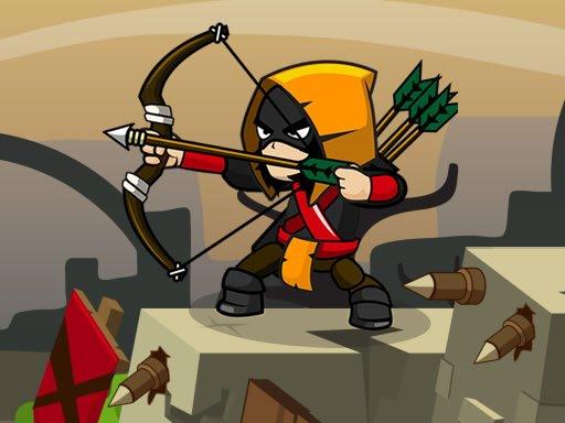 Play Kingdom Defense Now!