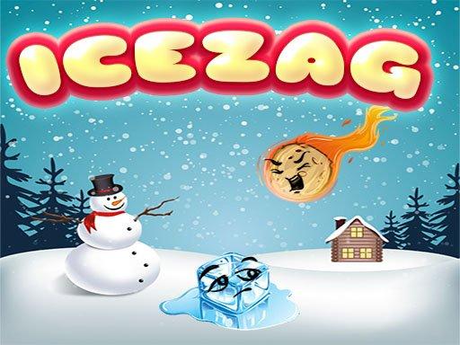 Play IceZag Now!