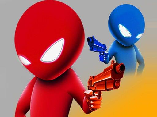 Play Drunken Duel Now!