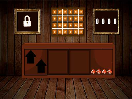 Play Chalet Escape Now!