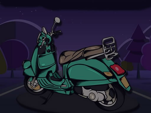 Play Classic Scooter Memory Now!