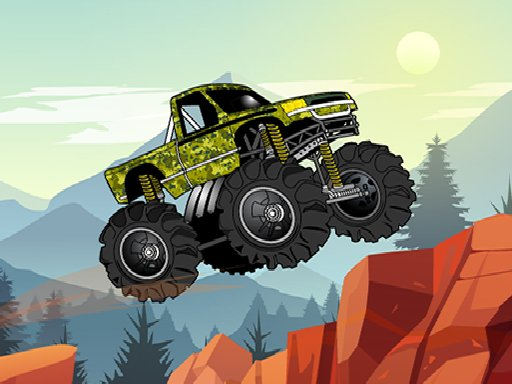 Play Monster Truck Now!