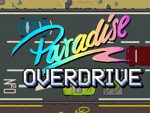 Play ParadiseOverdrive Now!