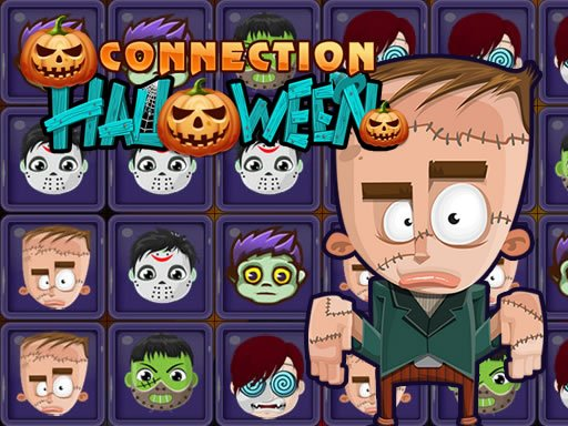 Play Halloween Connection Now!