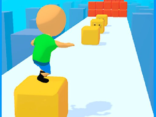 Play Cube Surf Online Now!