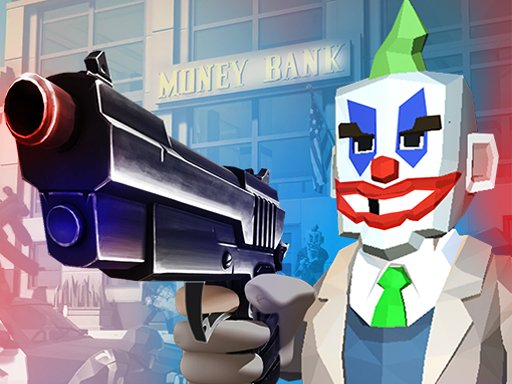 Play Robbery Duel Now!