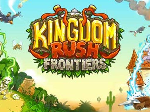 Play Kingdom Rush - Tower Defense Game Now!