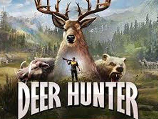 Play Bear Hunter Shooting King Now!
