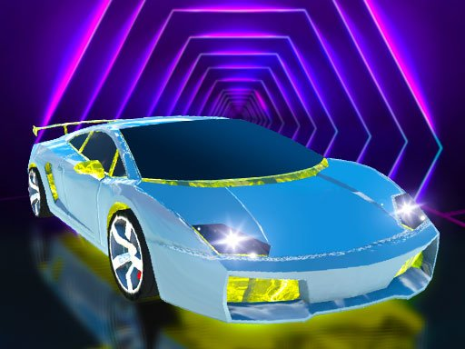 Play Cyber City Driver Now!