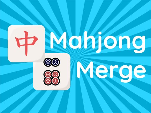 Play Merge Mahjong Now!