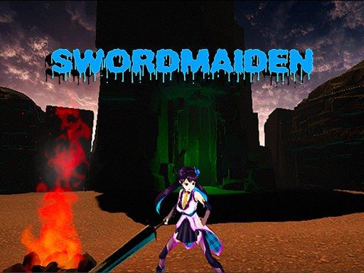 Play Swordmaiden Now!