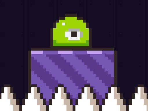 Play Pixel Slime Now!