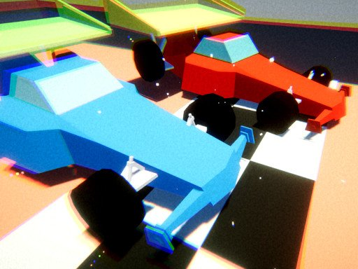 Play Car Madness 3D Now!
