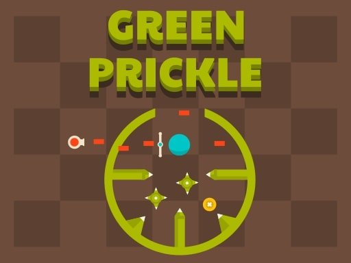 Play Green Prickle Now!