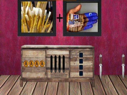 Play Blacksmith Escape 3 Now!