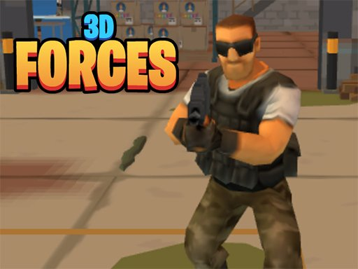 Play 3D Forces Now!