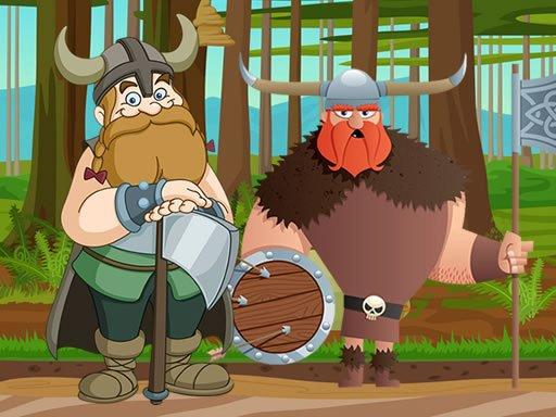Play Medieval Vikings Jigsaw Now!