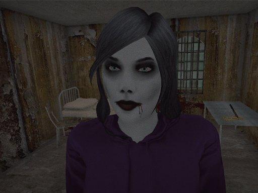 Play Nina The Killer: Go To Sleep My Prince Now!