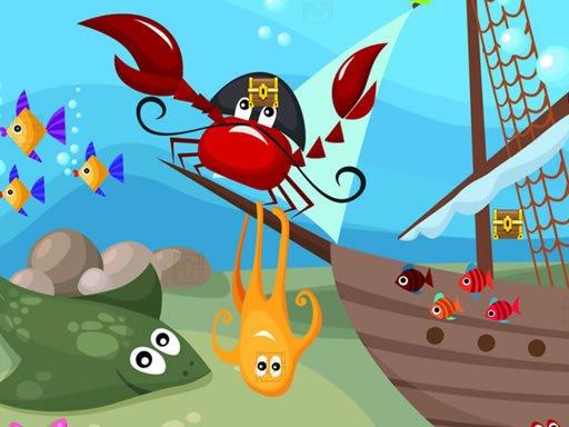 Play Hidden Sea Treasure Now!