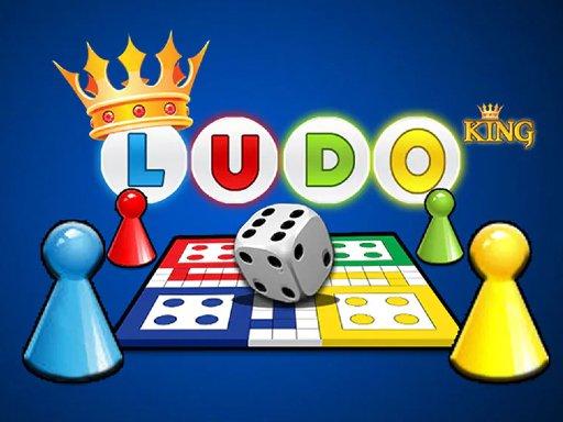 Play Ludo King Now!
