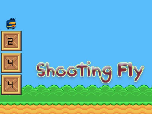Play Shooting Fly Now!