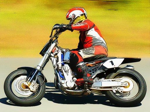 Play Motorbike Racers Now!