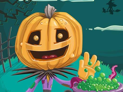 Play Fun Halloween Jigsaw Now!