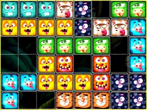 Play 1010 Animals Tetriz Now!