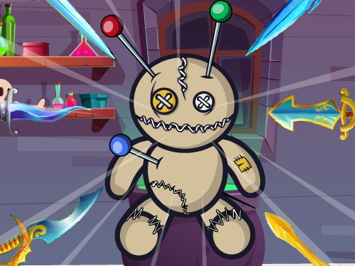 Play Voodoo Doll Now!