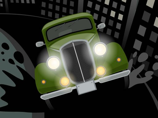 Play Retro Cars Coloring Now!