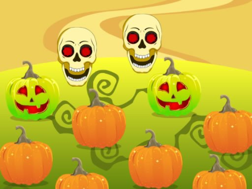 Play Halloween Defender Now!