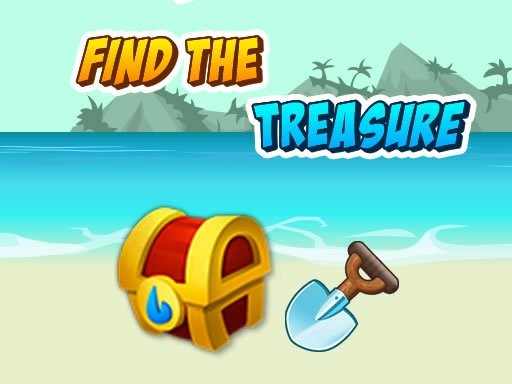 Play Find The Treasure Now!