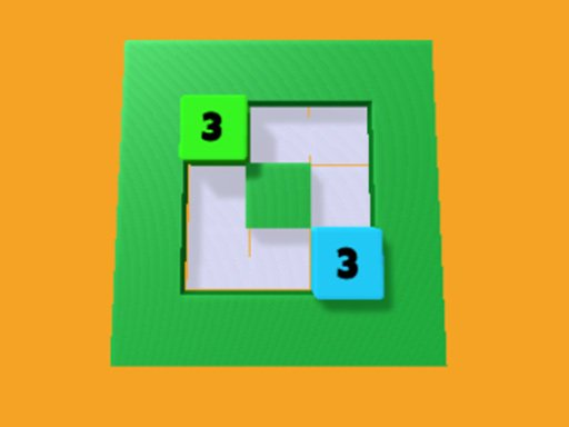 Play Fill The Blocks Now!
