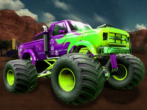 Play Canyon Valley Rally Now!
