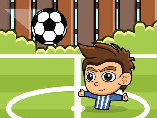 Play Soccer Balls Now!