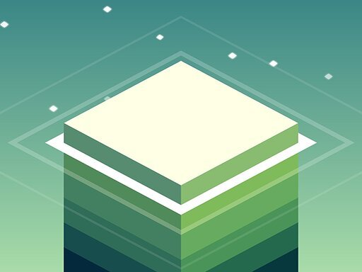 Play Stack 3D Now!