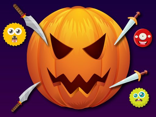 Play Kill The Monsters Halloween Now!
