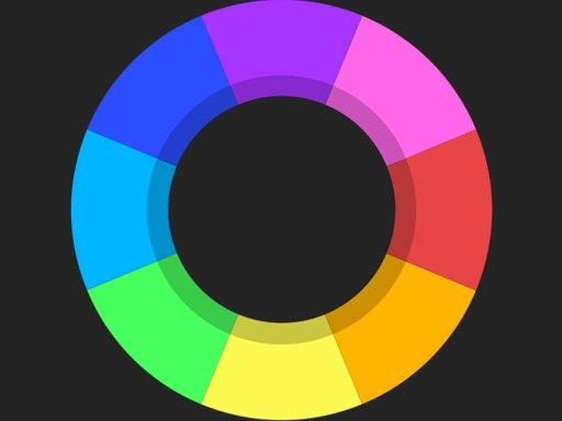 Play Circle Color Now!