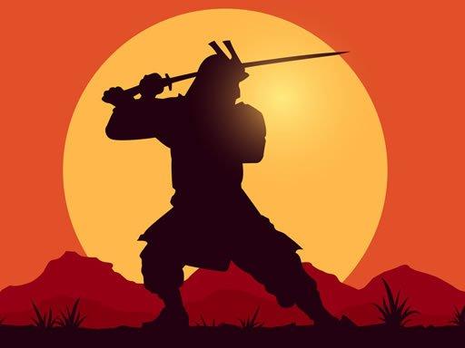 Play Samurai Fight Hidden Now!
