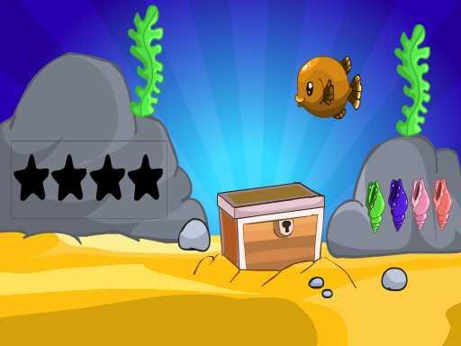Play Rescue The Oceanographer Now!