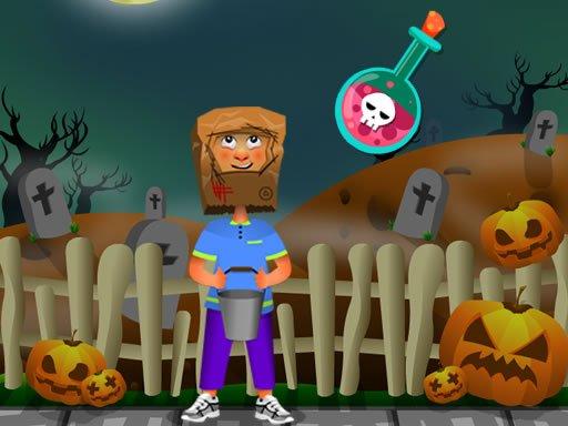 Play Halloween Horror Now!