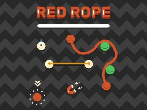 Play Red Rope Now!