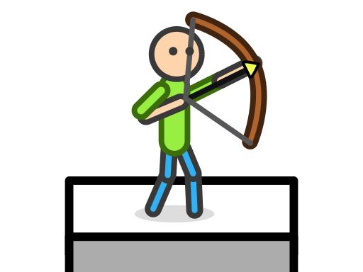 Play Stick Archery Now!