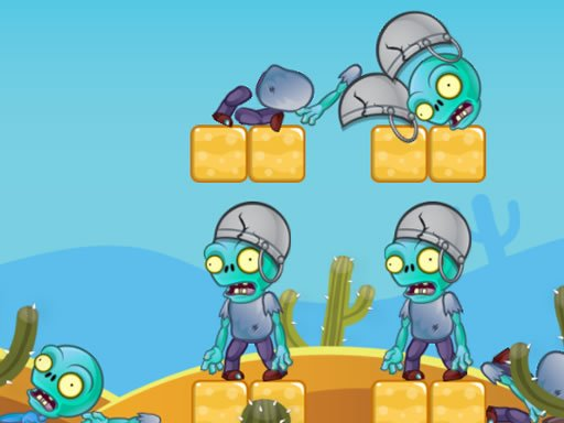 Play Zombies Shooter Now!