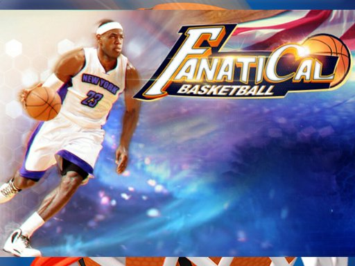Play Fanatical Basketball Now!