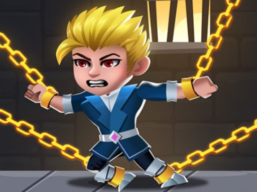 Play Hero Wars Rescue Now!